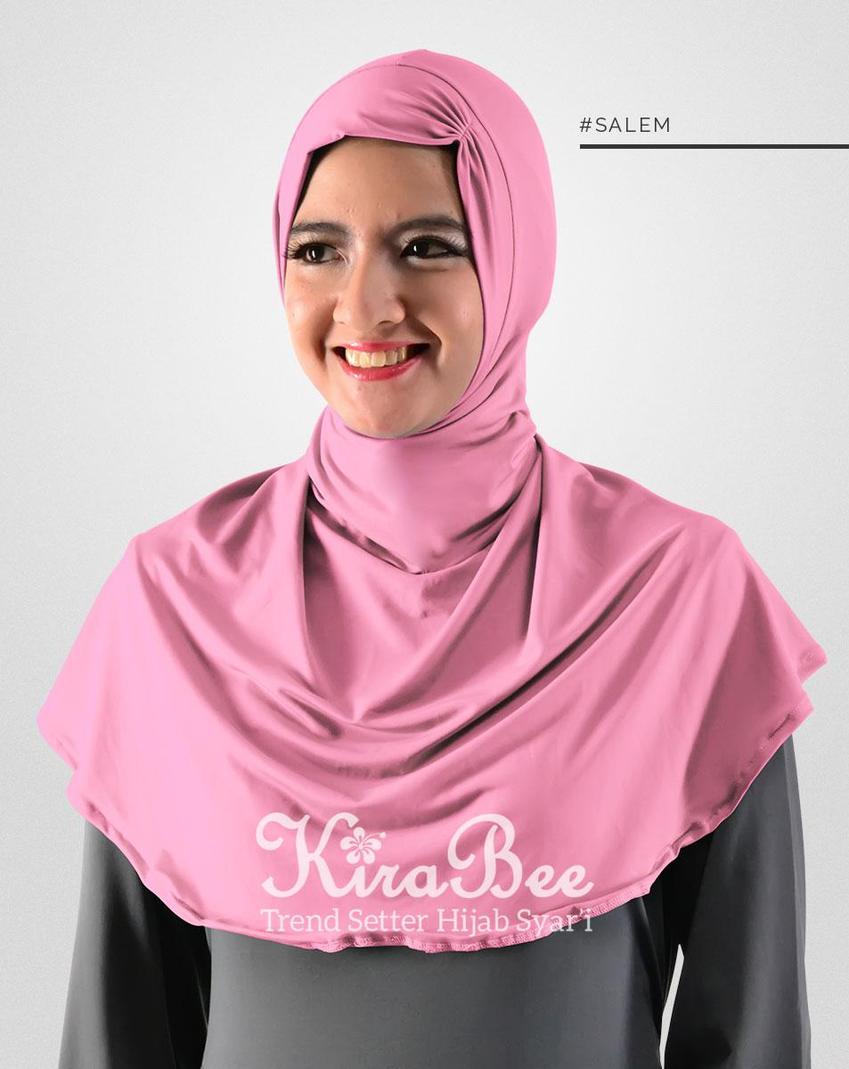 inner hijab berenang tania