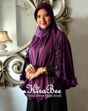 jilbab bergo jumbo