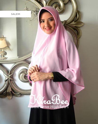 Jilbab Instan Syar'i
