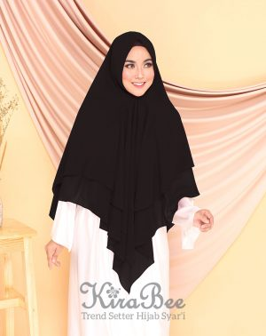 khimar ceruti 2 layer