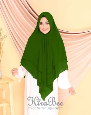 jilbab ceruti jumbo
