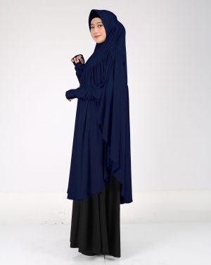 jilbab bergo antem