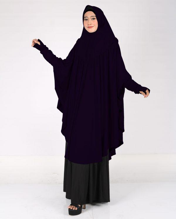 Jilbab Instan Jumbo