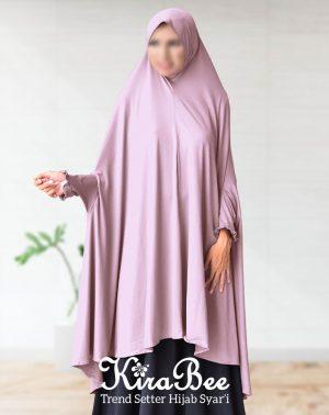 jilbab syari
